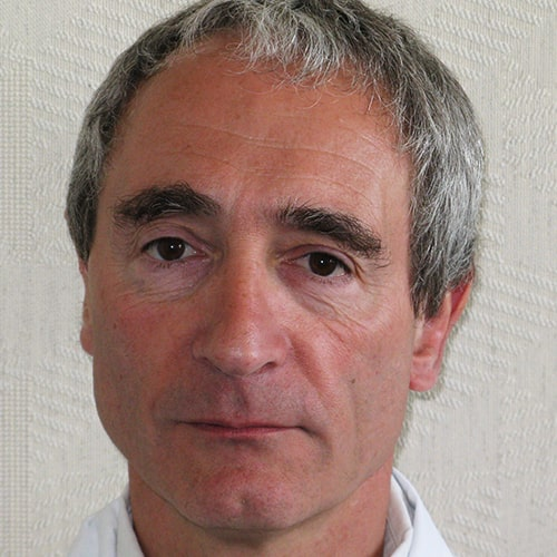 Gérard AMARENCO
