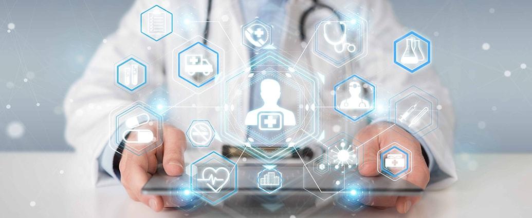 Le réseau paramédical