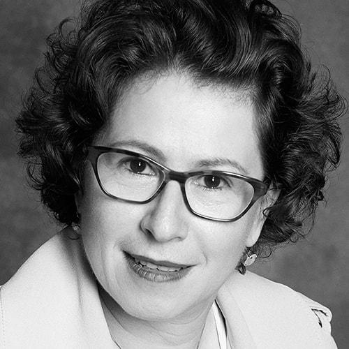 Sabine SARNACKI
