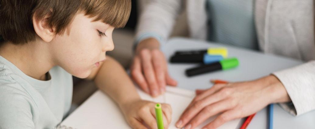 Vie scolaire avec un handicap