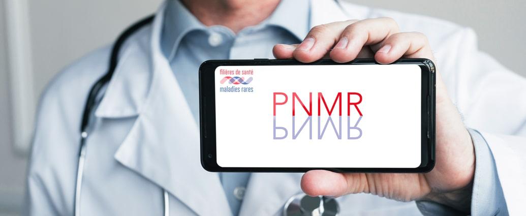 Plan Nationaux Maladies Rares (PNMR)